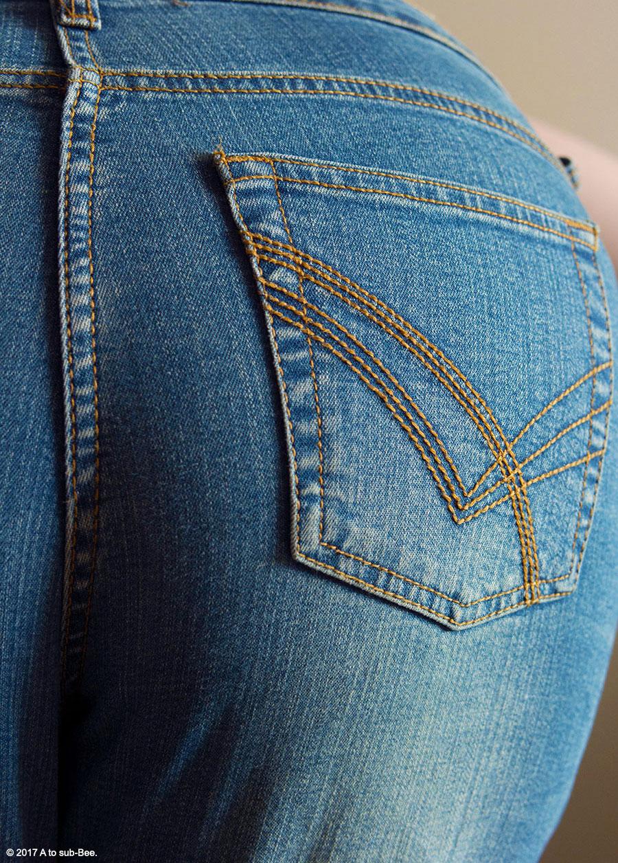 Jeans Genie