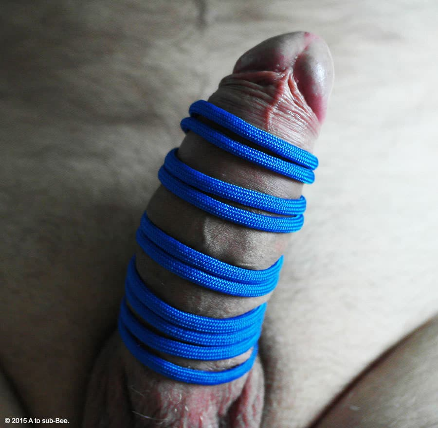 Ribbed For Her Pleasure  A To Sub-Bee-1001